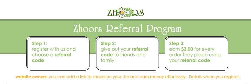 Send flowers to Lebanon   Zhoors - Zhoors Referral Program